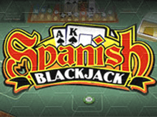 Spanish Blackjack в игровом казино Вулкан